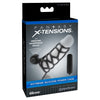 Pipedream - Fantasy X-tensions Extreme Silicone Power Cage