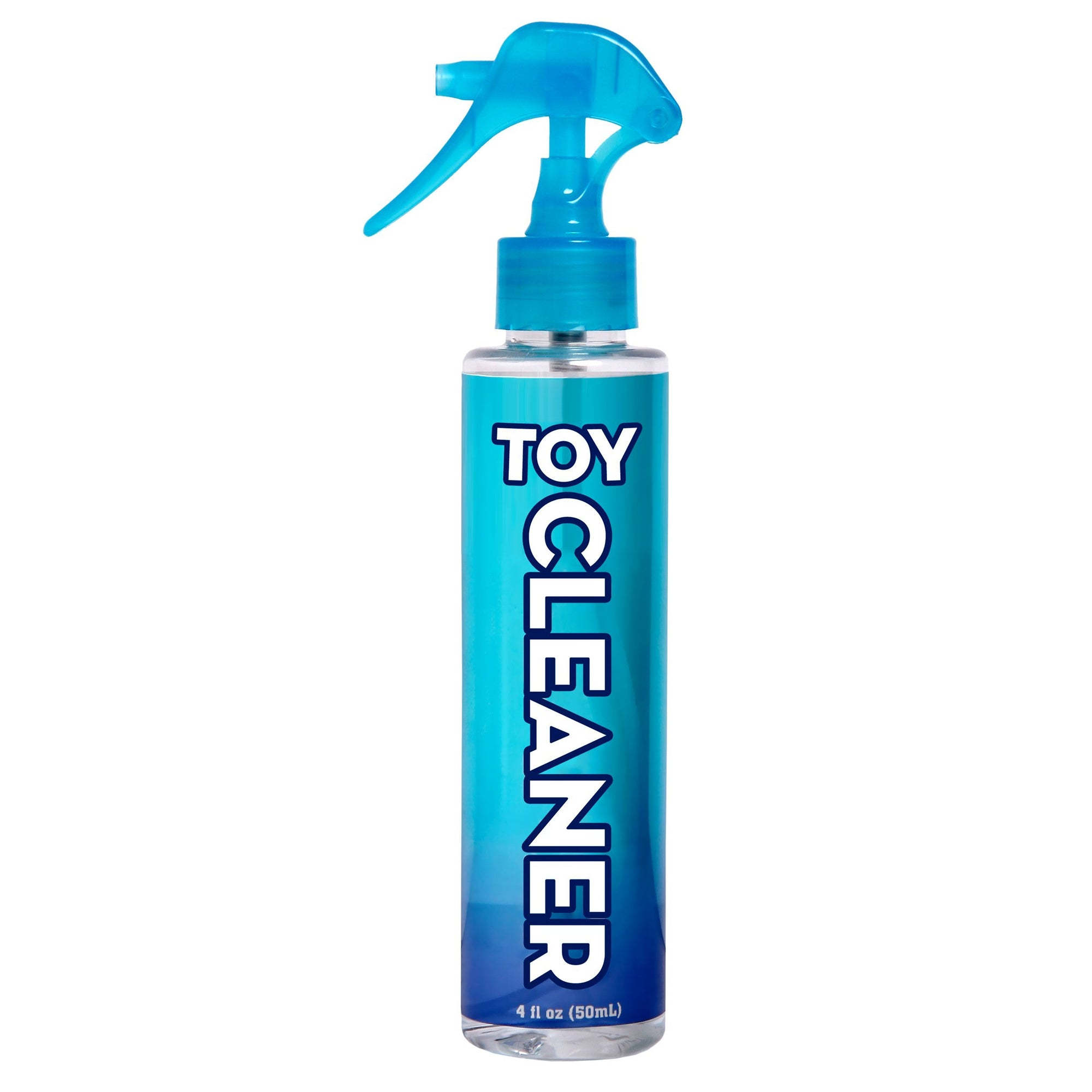 Pipedream - Toy Cleaner 4oz (Clear) Toy Cleaners Singapore