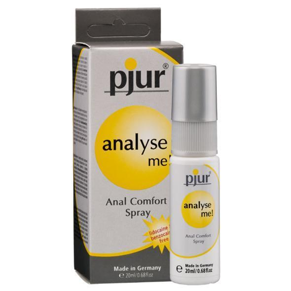 Pjur - Analyse Me Anal Comfort Spray 20 ml Anal Lube