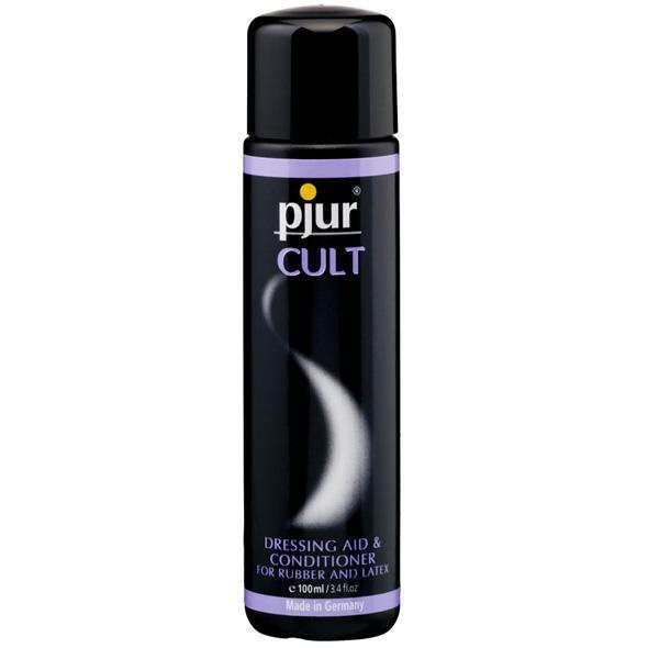 Pjur - Cult Dressing Aid and Conditioner 100 ml Costumes