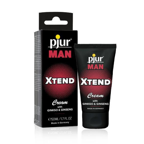 Pjur - Man Xtend Arousal Cream 50 ml Arousal Gel