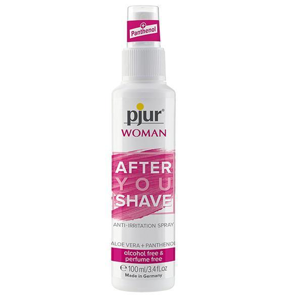 Pjur - Woman After You Shave Anti Irritation Spray 100 ml Shaving Cream