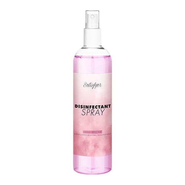 Satisfyer - Disinfectant Toy Cleaner Spray 150ml Toy Cleaners 4061504001036 CherryAffairs