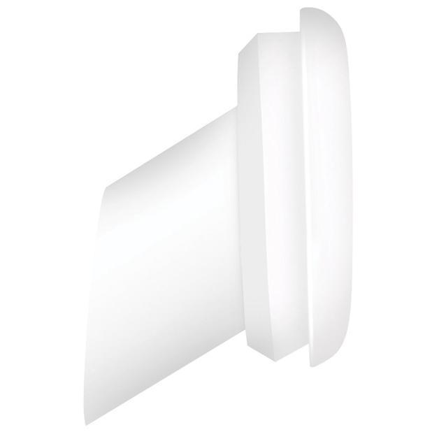 Satisyfer - 2 Replacement Climax Tips (White) Novelties (Non Vibration) Singapore