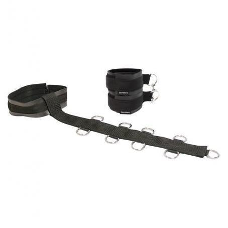 Sportsheets - Neck & Wrist Restraint BDSM Set Singapore