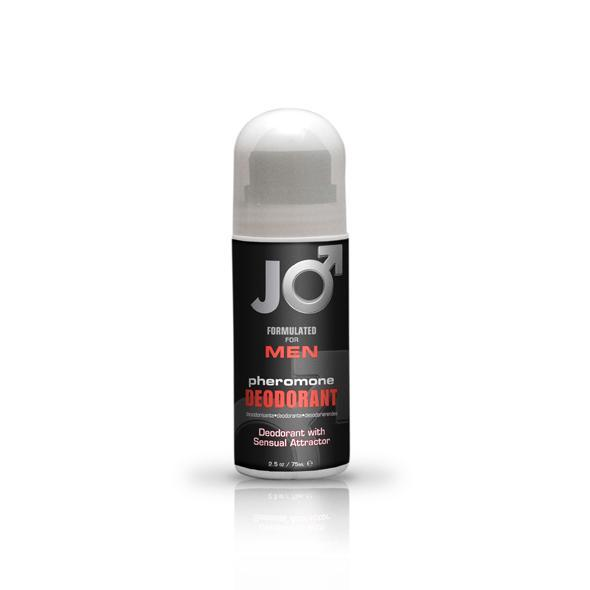 System JO - Pheromone Deodorant Men-Women 75 ml Pheromones Singapore