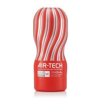 Tenga - Air-Tech Reusable Masturbator Vacuum Controller Compatible (Regular) Masturbator Resusable Cup (Non Vibration) Singapore
