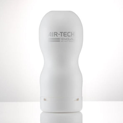 Tenga - Air-Tech Reusable Vacuum Cup Masturbator (Gentle) Masturbator Resusable Cup (Non Vibration) Singapore