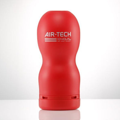 Tenga - Air-Tech Reusable Vacuum Cup Masturbator (Regular) Masturbator Resusable Cup (Non Vibration) Singapore