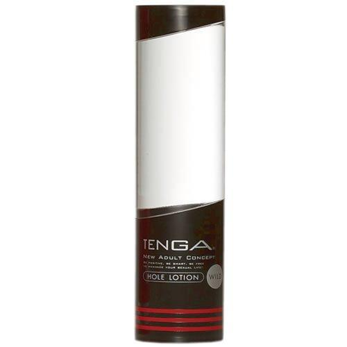 Tenga - Hole Lotion Wild Lubricant (Lube) Lube (Water Based) Singapore