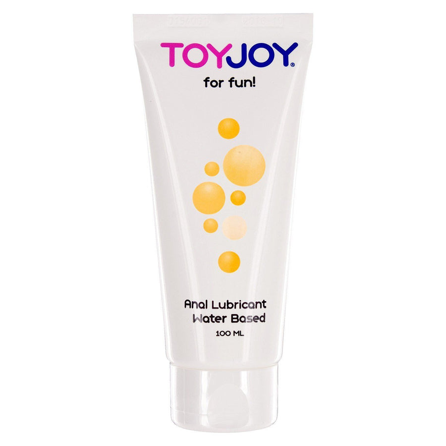 ToyJoy - Anal Lubricant Waterbased 100 ml (Lube) Lube (Water Based) - CherryAffairs Singapore