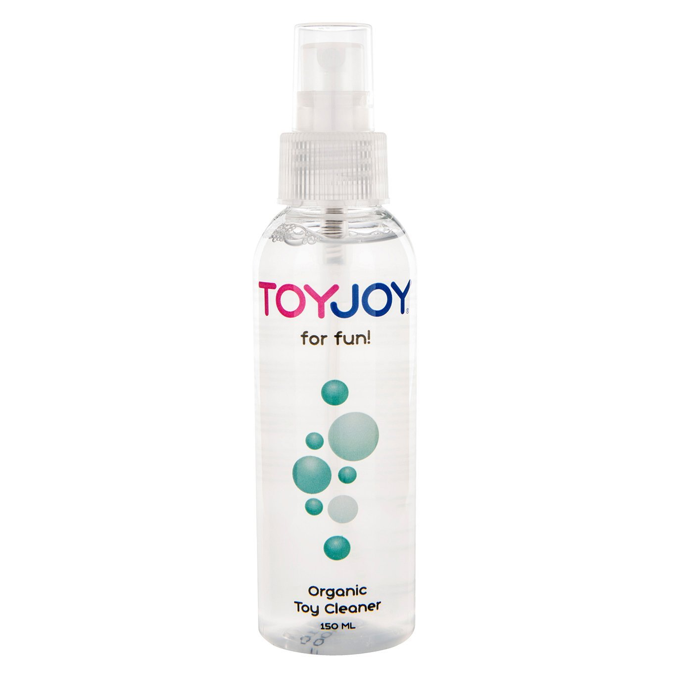 ToyJoy - Organic Toy Cleaner Spray 150 ml Toy Cleaners Singapore