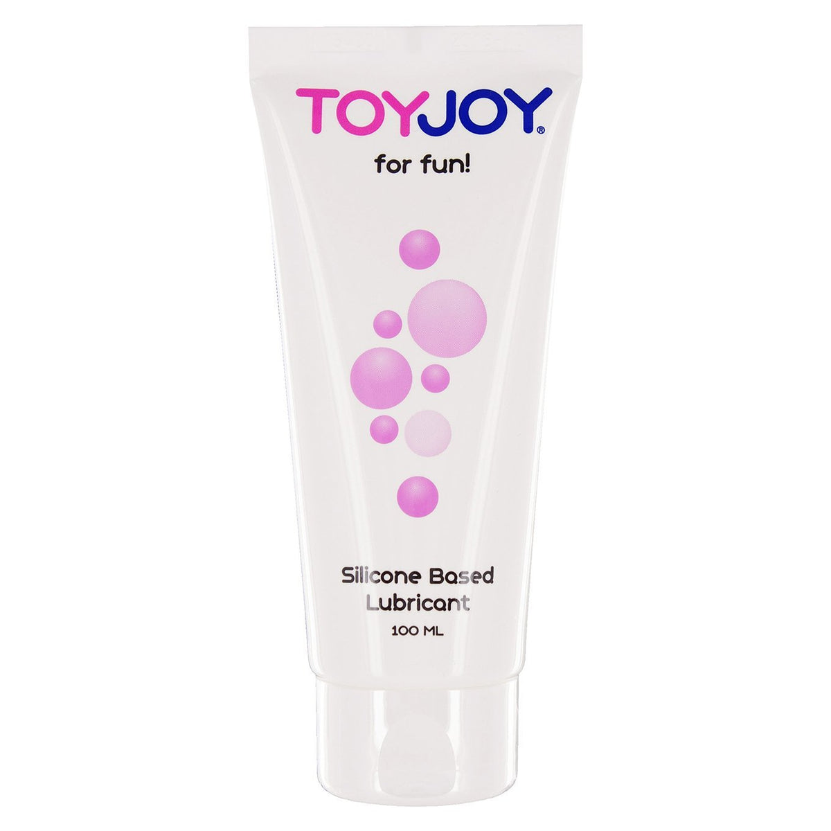 ToyJoy - Silicone Based Lubricant 100 ml Lube (Silicone Based) Singapore