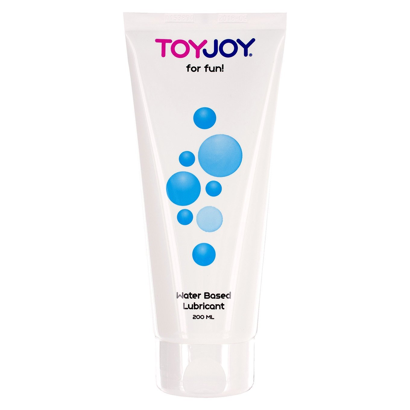 ToyJoy - Waterbased Lubricant 200 ml (Lube) Lube (Water Based) Singapore