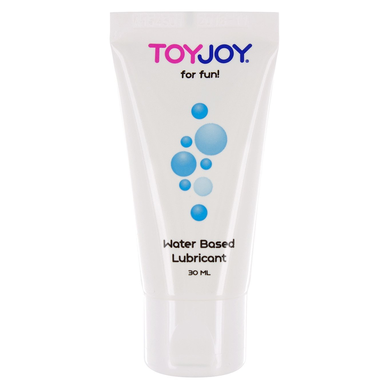ToyJoy - Waterbased Lubricant 30 ml (Lube) Lube (Water Based) Singapore