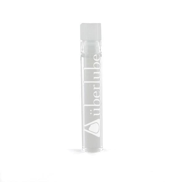 Uberlube - Silicone Lubricant Vial 3.7 ml (Clear) Lube (Silicone Based) Singapore