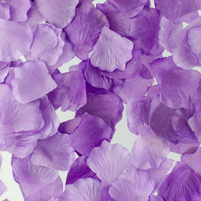 Zush - Purr Rose Petals (Purple) Novelties (Non Vibration) Singapore