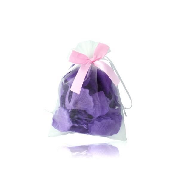 Zush - Purr Rose Petals (Purple)