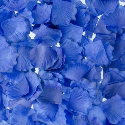 Zush - Shiver Rose Petals (Blue) Novelties (Non Vibration) Singapore