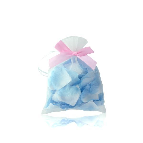 Zush - Tempt Rose Petals (Blue) Novelties (Non Vibration) Singapore