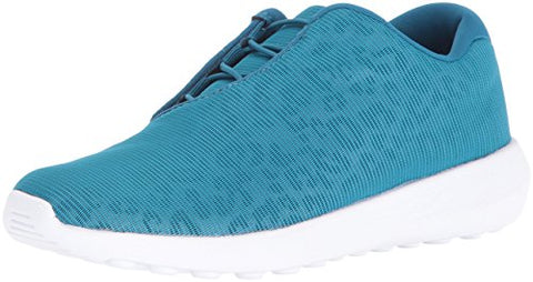 Jessica Simpson Women's Nessa Walking Shoe, Deep Teal,7.5