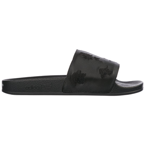 Addidas Y-3 Men's slippers sandals rubber adilette aop