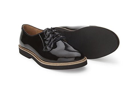 Soul 36 Gracie 69 Suede Lace Up Oxfords