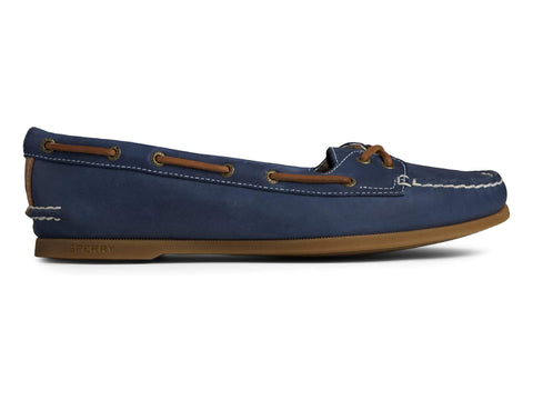 Sperry A/O SKIMMER Original Boat Loafer NAVY
