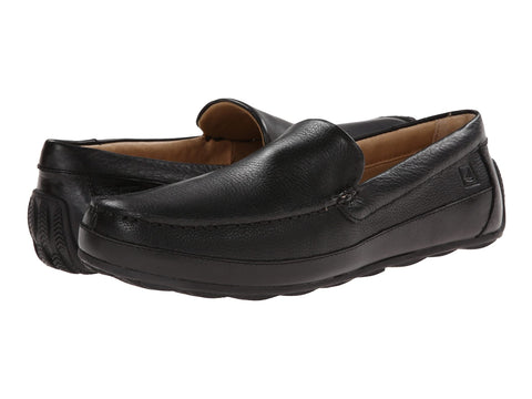 Sperry Hampden Venetian Slip-On Loafer BLACK