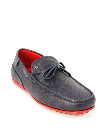 Tod's Men's LACCETTO Gommino  Moccasins Loafers Shoes,