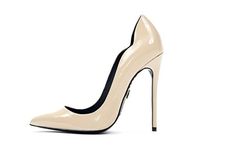 Lust For Life Women's Kash Single Sole Pointed Toe Stiletto Pumps