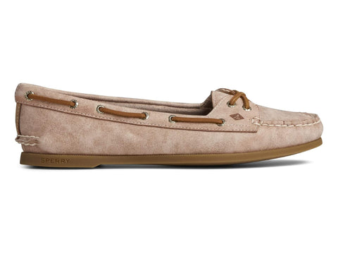 Sperry A/O SKIMMER Original Boat Loafer BLUSH