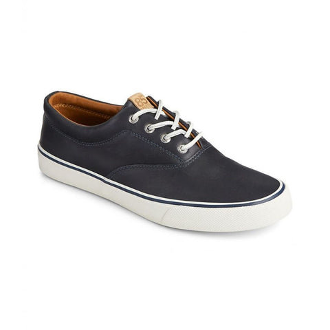 Sperry Striper Plushwave CVO Lace Up Sneaker NAVY