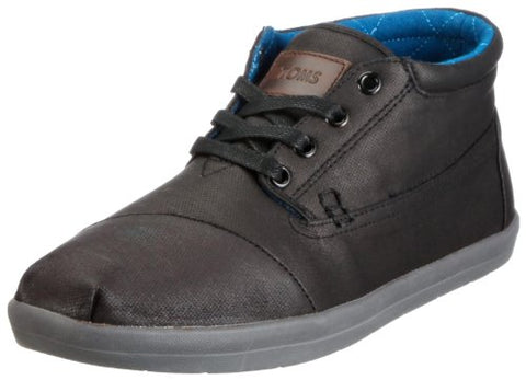 Toms Botas Wax Canvas Men
