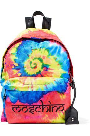 Moschino Tie Dye Backpack 760582031888