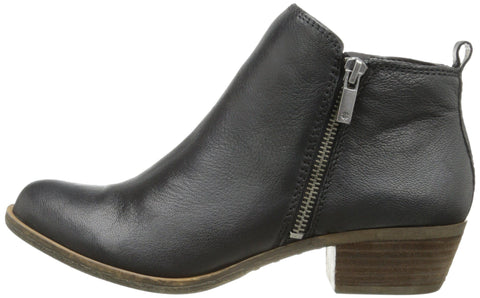 Lucky Brand Women's Basel, Black