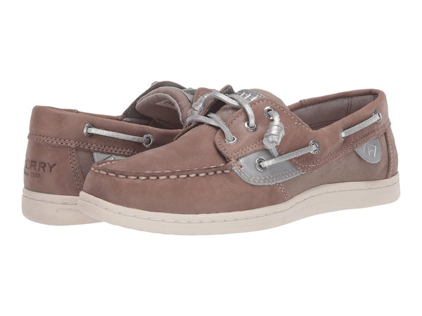 Sperry Top-Sider Songfish Slip On Boat Shoe DOVE