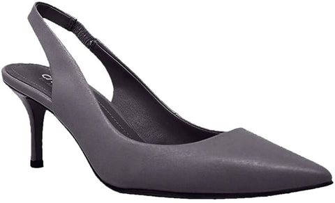 CHARLES BY CHARLES DAVID Women's Amy Pump Black Smooth