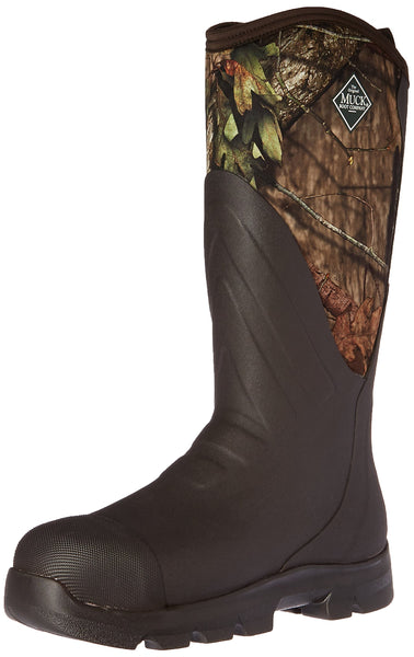 Muck Boot Woody Grit Rubber Men's Work/Hunting Boot Size 14