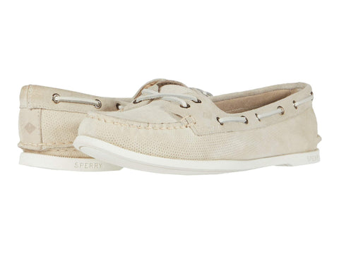 Sperry A/O SKIMMER Original Boat Loafer IVORY