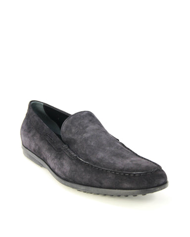 Tod's PANTOFOLA Gommino Leather Moccasins Loafers Shoes XXM0TN000400P0U810