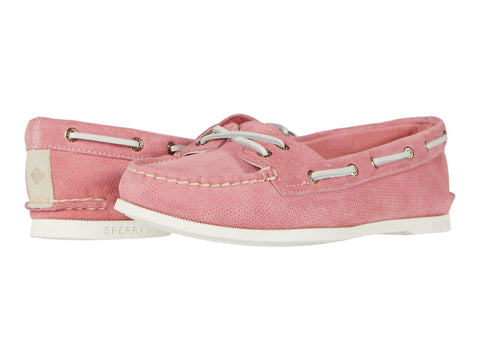 Sperry A/O SKIMMER Original Boat Loafer CORAL