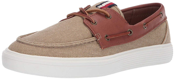 Tommy Hilfiger Men's Oxley Slip-On Comfort Fashion Dress Sneaker