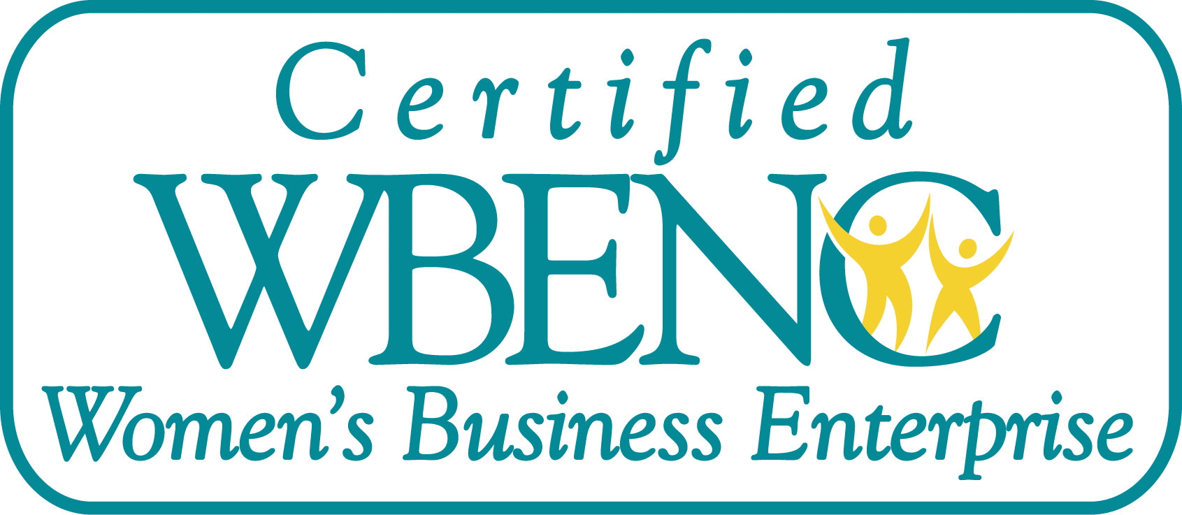 Exciting News!  Check Out Our New Certification as a Women Owned Business!