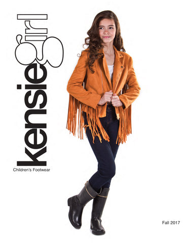 Kensie Girl Fall 2017 Catalog