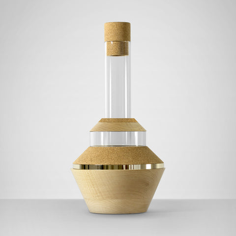 Element Vessel - No.8