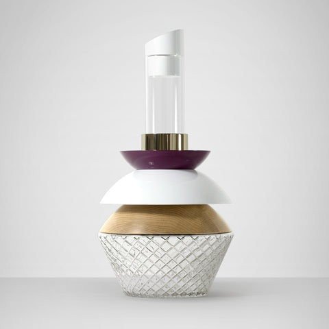 Element Vessel - No.3