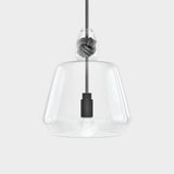 Large Knot Pendant Lamp