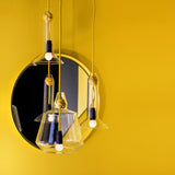 Small Knot Pendant Lamp