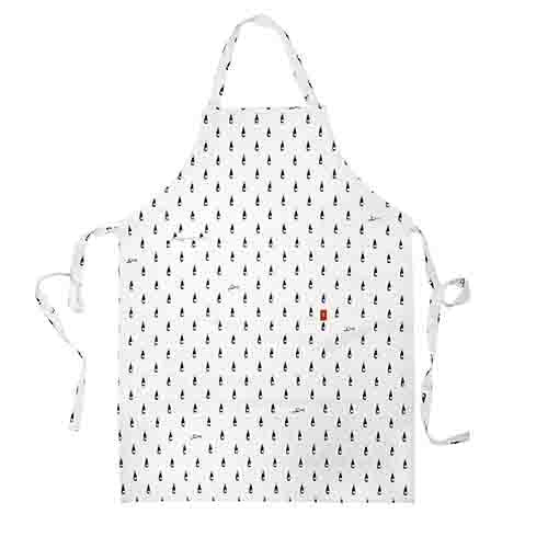 ICON APRON - Wine O'Clock